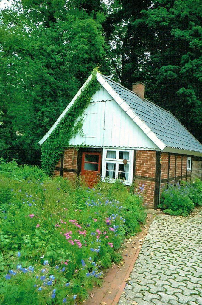 Hof Sudhaus Middendorf - Garten - Bild 03