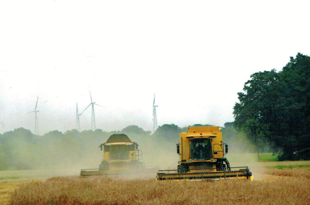 Hof Sudhaus Middendorf - Landwirtschaft - Bild 03
