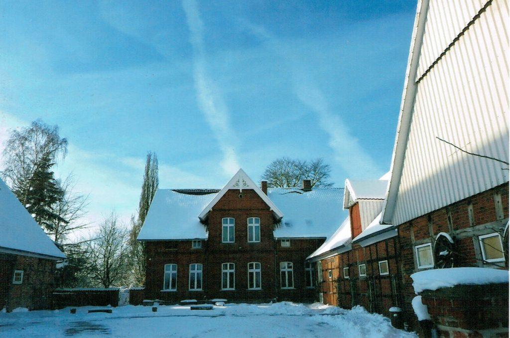 Hof Sudhaus Middendorf - Hofansichten - Bild 03