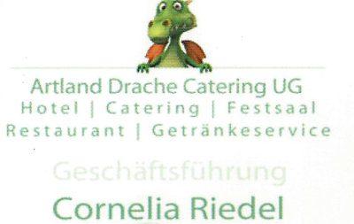Infohaus Badbergen - Visitenkarte Cornelia Riedel